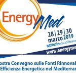 Novaenergie all'EnergyMed 2019