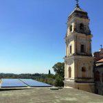 Fotovoltaico al Convento Sant'Antonio - Teano, Caserta