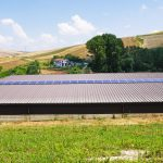 Fotovoltaico 6kwp - Vallesaccarda(AV)