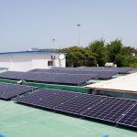 Fotovoltaico Lido Marina Militare - Bacoli (NA)