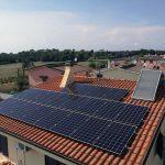 Fotovoltaico con accumulo Solaredge - Lago patria, Napoli
