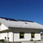 Fotovoltaico e Solare Termico – Mercogliano (AV)