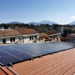 Fotovoltaico 10kwp - Avellino